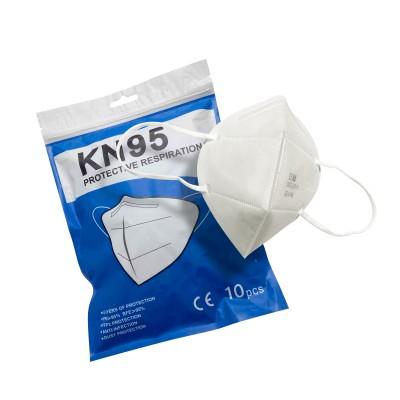 KN95 Mund-Nasen-Maske