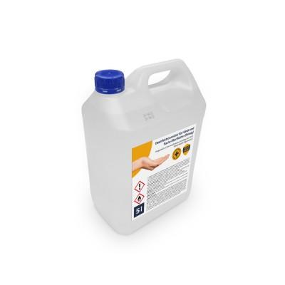 Desinfektionsmittel flüssig 5L